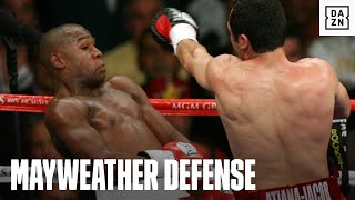 10 Minutes Of Floyd Mayweather Perfecting The Sweet Science