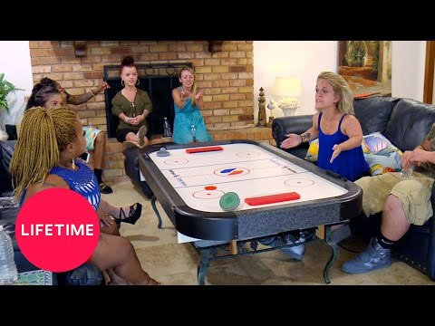 Little Women: Dallas - Why'd You Kick Caylea Out, Tiffani? (Season 1, Episode 2) | Lifetime