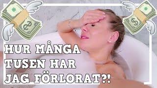 vlogg: HAN HAR LURAT MIG I 9 ÅR!
