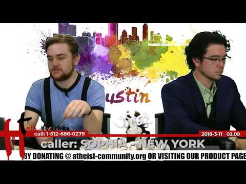 Talk Heathen 02.09 with Eric Murphy and Jamie