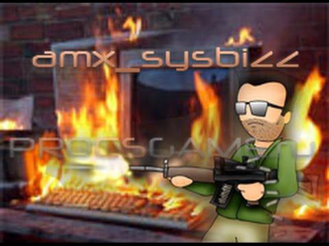amx sysbizz как установить