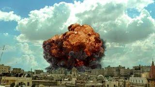 USA drops largest non-nuclear 10-tonne GBU-43B