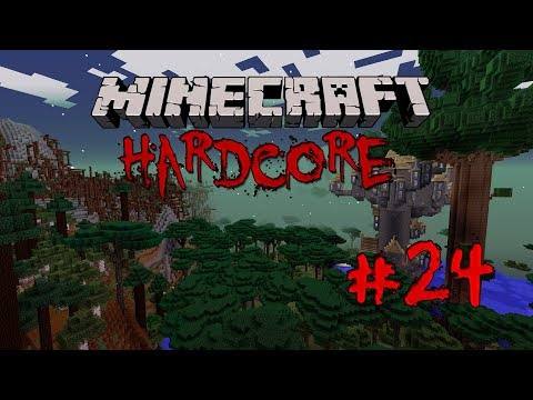 Minecraft Хардкор Сумеречный лес #24 ФИНАЛ! С Вебкой