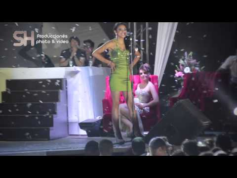 Pénjamo Elección Reina 2014; SH TV ON LINE 1era  Parte