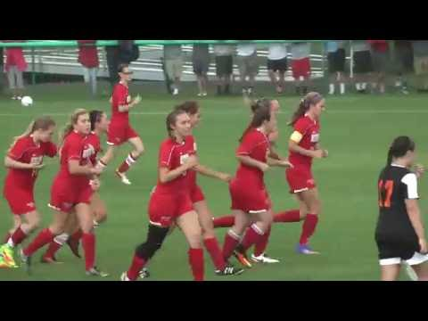 Beekmantown - Plattsburgh Girls  8-31-16