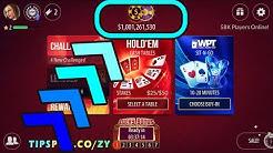 Zynga Poker Free Chips - Zynga Poker Hack (Updated)