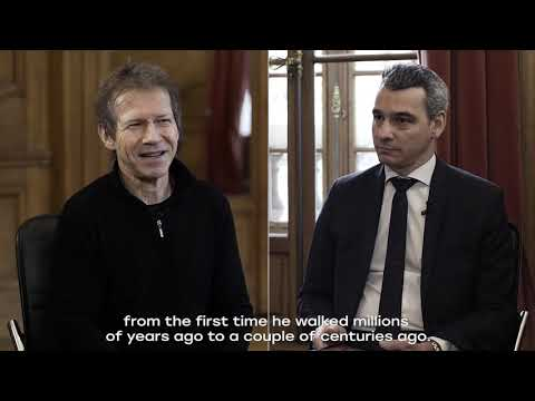 #Theleadwith - Ecological transition with Jean-Marc Jancovici - ODDO BHF AM