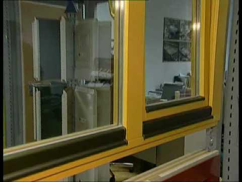 видео: Деревянные окна kalesi. Длительный срок эксплуатации.