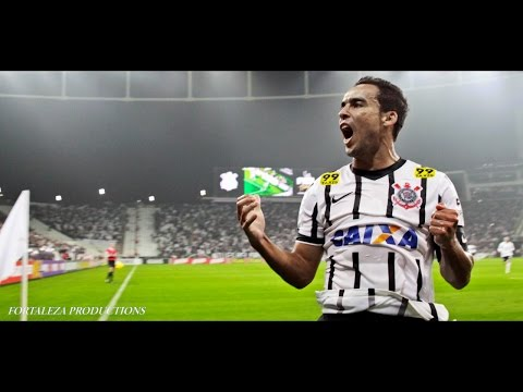 Jadson | Corinthians 2015-16 | Best Defensive Skills | HD 72