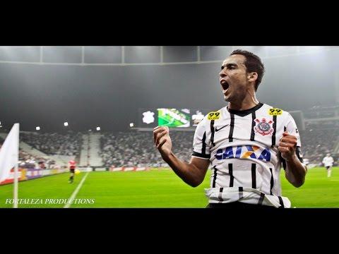 Jadson | Corinthians 2015-16 | Best Defensive Skills | HD 720p