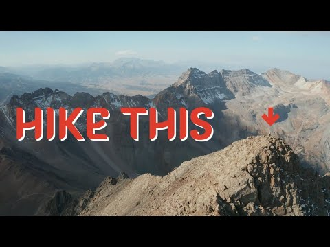 Best Mountains To Hike In Colorado