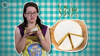 Making the Ultimate (Stinky) Cheese Board   Serving Up Science