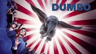 Dumbo Soundtrack - Nightmare Island
