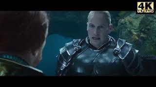 Aquaman Atlantis Official Trailer  4 k---- 2018