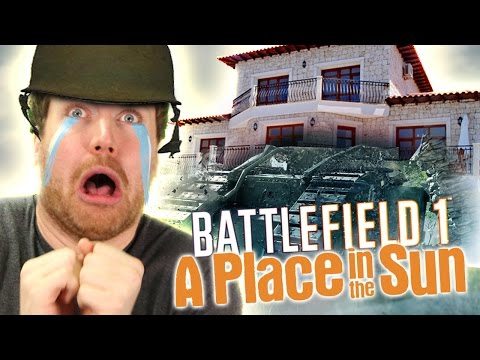 Battlefield 1: A Place In The Sun