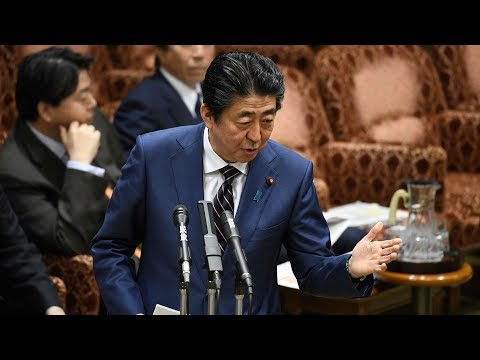 Former official: Abe made no instruction to change the documents