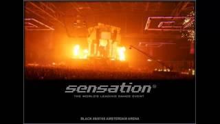 Outblast - Sensation Black [2005]