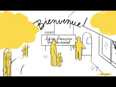 Vidéo Grandir dans un établissement du réseau Mlfmonde