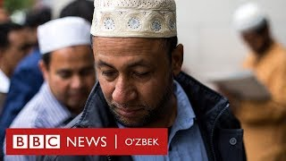 Рўза, Рамазон ва ўзбекистонлик: Масжидга чиқишдан қўрқмаймиз - BBC Uzbek