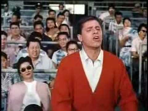 Download Jerry Lewis as The Geisha Boy (1958) - Clip 5
