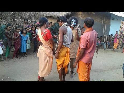 Sambalpuri Villages danda
