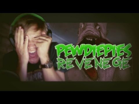 PEWDIEPIE'S REVENGE!: Custom Story - Amnesia: Part 1