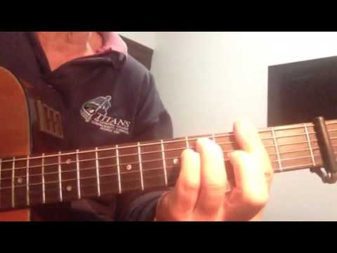 I got a Name - Jim Croce chords & solo lesson