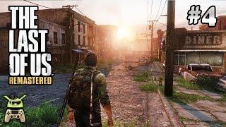 A por Suministros y al Final lo Inesperado..!! The Last of Us Remasterizado / Capítulo 4