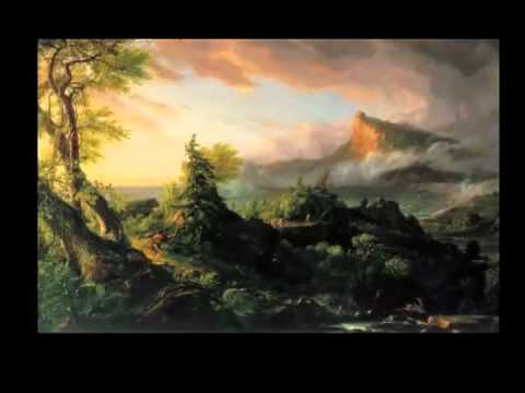 The Course of Empire: Thomas Cole's Warning to America