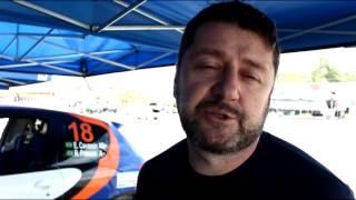 Emerson Cavassin   Sobre quebra do câmbio   Rally de Morretes 2016