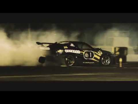 Qatar Drift   Season Opener