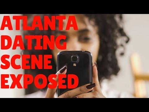 Dating In Atlanta | The Real Truth Atlanta Dating Scene