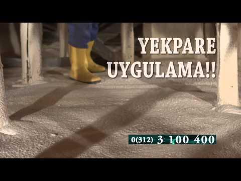İZOYAPI POLİÜRETAN 0 (312) 3 100 400
