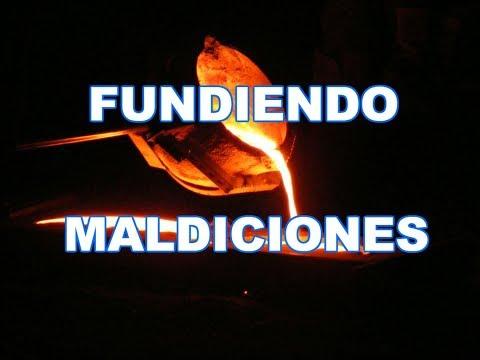 FUNDIENDO LA BOLA DE HIERRO!! - Spelunky