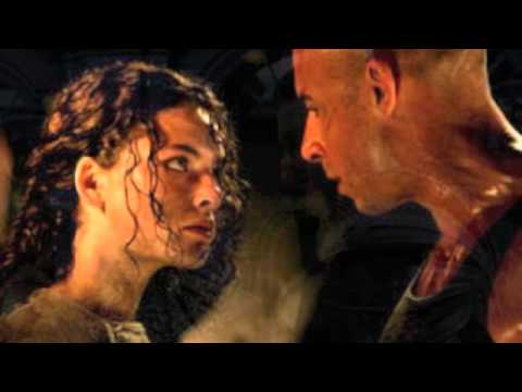 allnaturalReviews: The Chronicles of Riddick (2004)