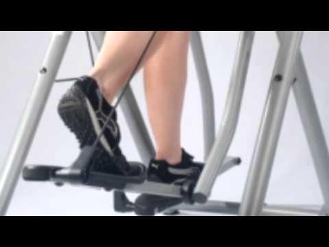 Home Exercise Machine | Gazelle Freestyle GFRSTCAT