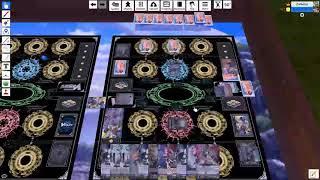 Cardfight Vanguard: Get Good Stream 30/11/17 - Gameplay