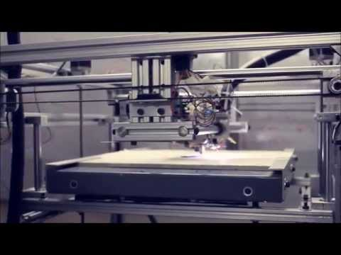 Engineering Waste for 3D Printing