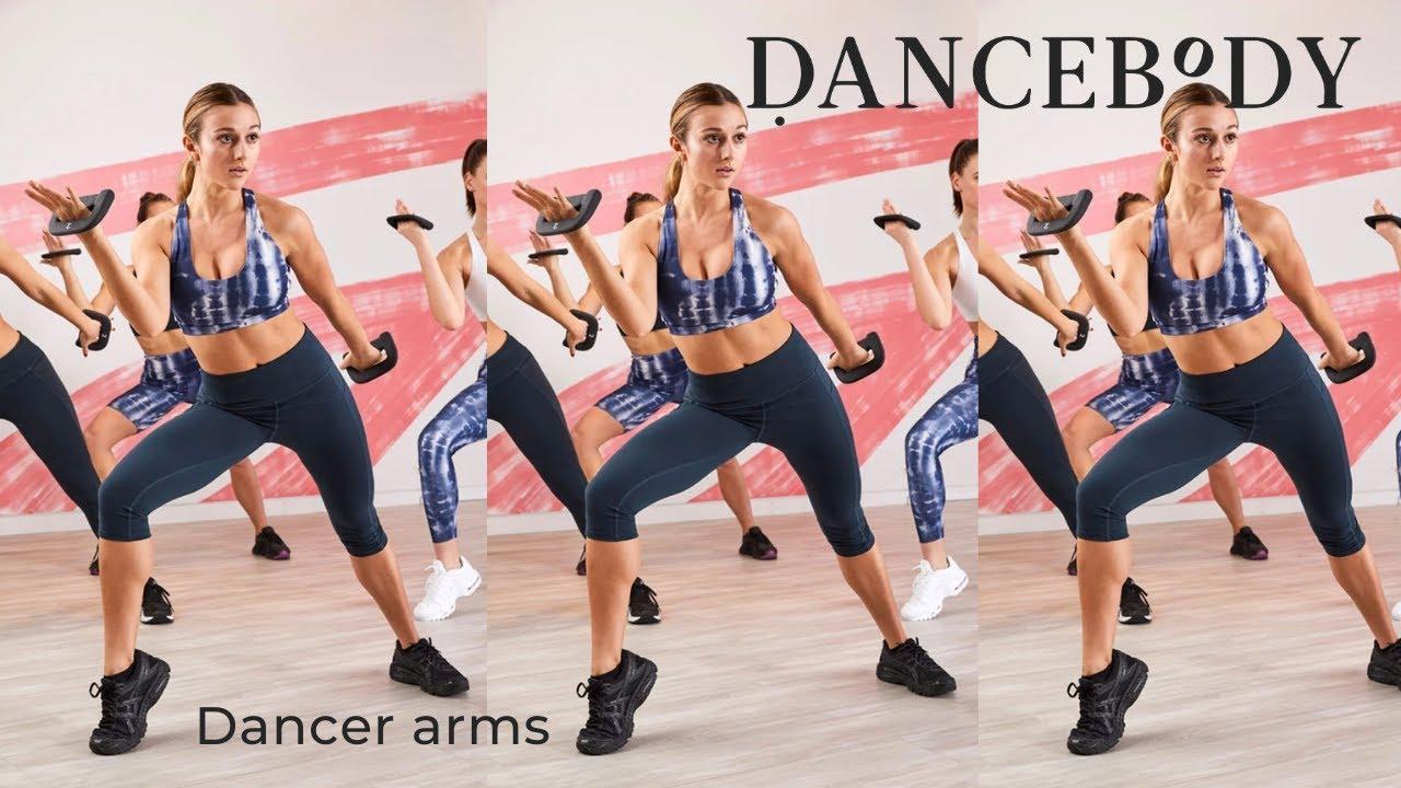 DanceBody Arms