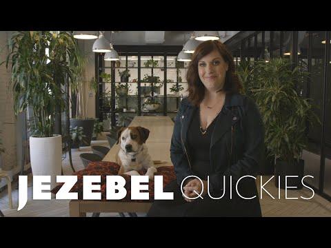 Jezebel Quickies: Allison Tolman