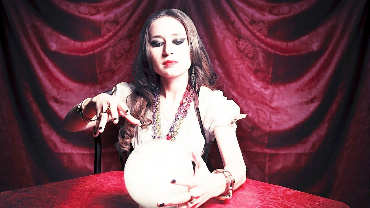 What Is a Clairvoyant?   Psychic Abilities