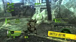 Anarchy Reigns   Launch Trailer   JP   PS3 Xbox360