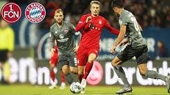 1. FC Nuremberg vs. FC Bayern Munich   Highlights of the friendly match