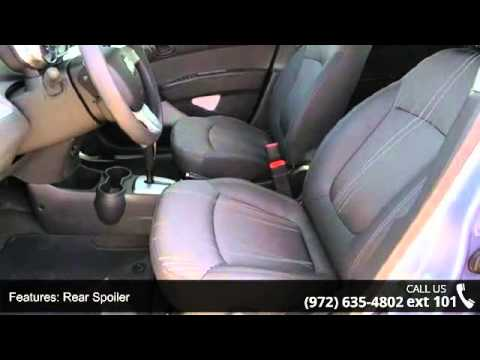 Captivating 2015 Chevrolet Spark LT   El Dorado Chevrolet   McKinney,.