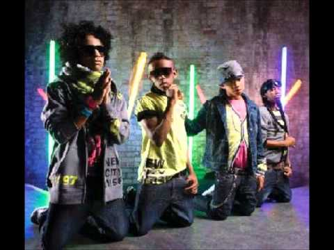 Mindless Behavior - Hello (Instrumental) [Download]