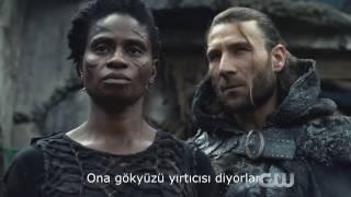The 100  4. Sezon Fragmanı (Türkçe Altyazılı)