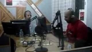 Muslim @ Freestyle Sur Chada FM