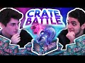 15 VELOCITY CRATE BATTLE VS. SIZZ
