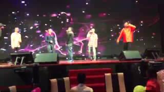 Bujji Maa | Live Performance | YD EMPIRE