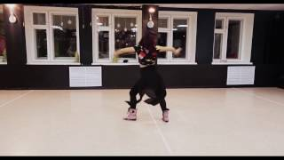 �������� ���� МК VOGUE Марина Абрамова | FREAK DANCE STUDIO ������
